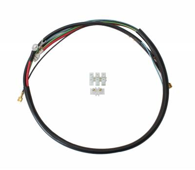 WIRING CONNECTOR, SINGLE PACK OF 10 PIECES