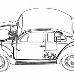 1969 John Deere 140 Wiring Diagram Viper 5101 Remote Start Vw Beetle Loom Free For You Electrical Looms Rh Westcoastmetric Com 1970 1971