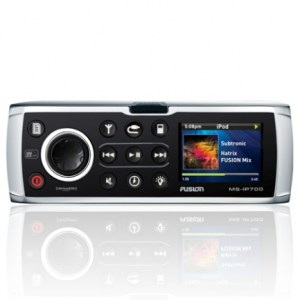 Fusion Marine Stereo for iPod MSIP700