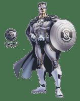 Silver Shield 200