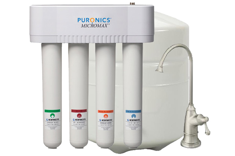 Drinking Water Filtration West Coast Water Filtration