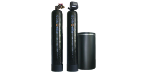 DuoFresh Water Softener