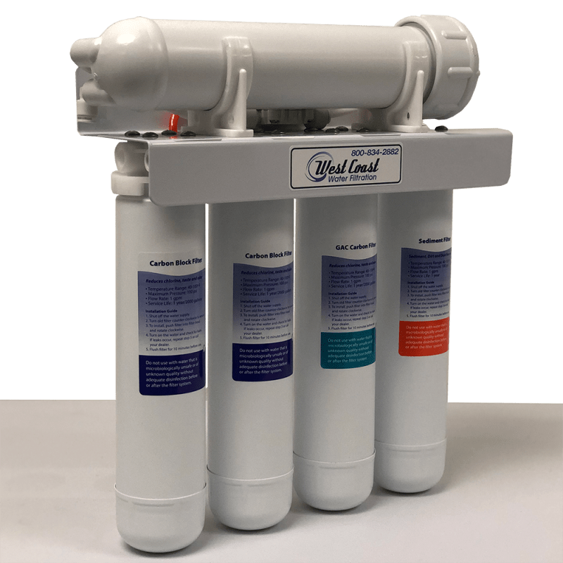 FilterPro 5500 - West Coast Water Filtration