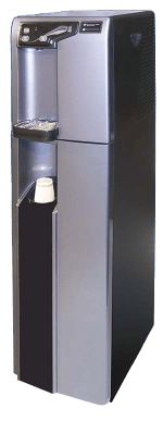 WC-950 Bottle Free Water Cooler - West Coast Water