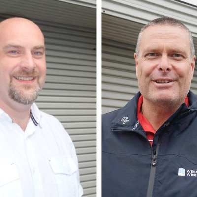 New appointments at Westcoast Windows strengthens service team in the UK