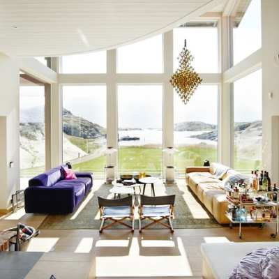 Thinking of a new project for 2017? Consider Swedish bespoke composite windows…