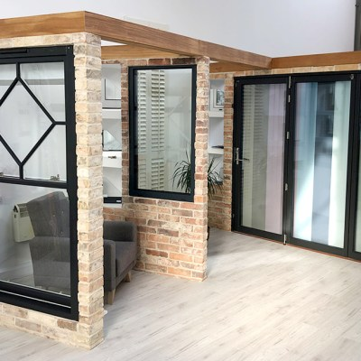YORD Windows & Doors – Westcoast Windows aluminium timber composite windows in Enfield and North London