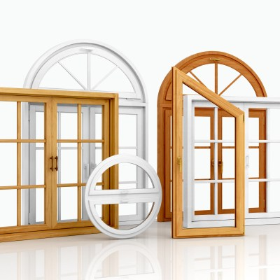 The most popular window frame materials – which is right for your project?