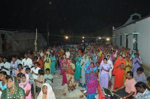 India 2015 Village meet 2