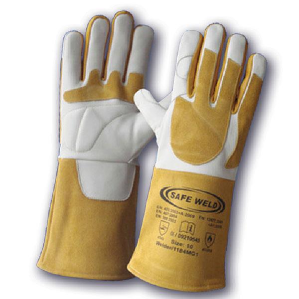 Sanding Gloves Uk