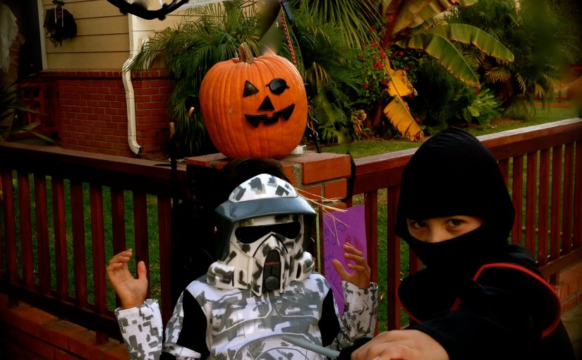 Rules for Trick-or-Treating (#237)