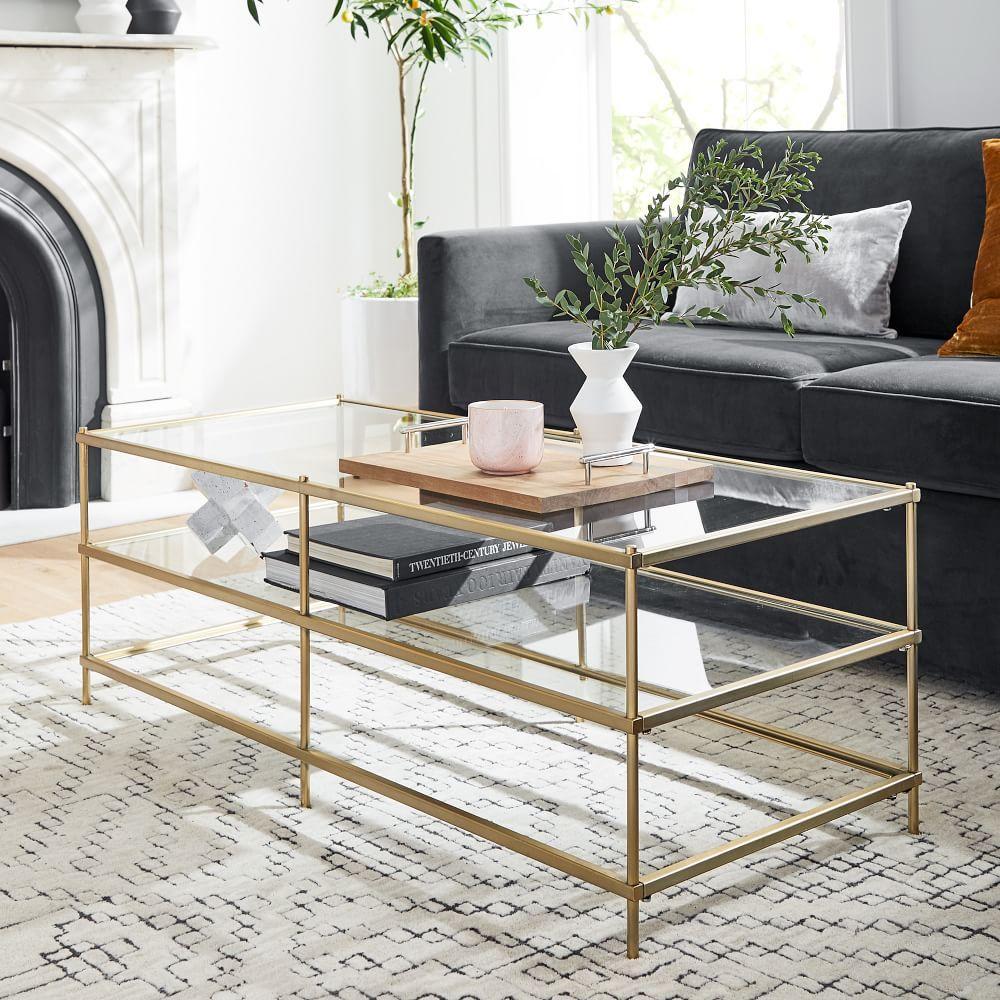 terrace coffee table