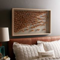 Nature of Wood Wall Art - Cascade | west elm