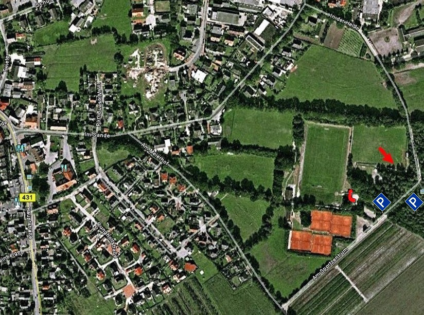 Holm-weg