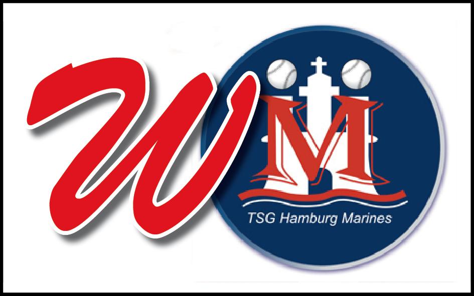 69'ers H1 vs. Hamburg Marines I (Spielbericht 18.08.2013)