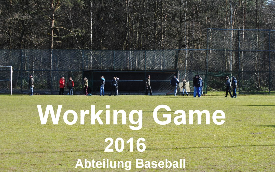 Spring Working Game