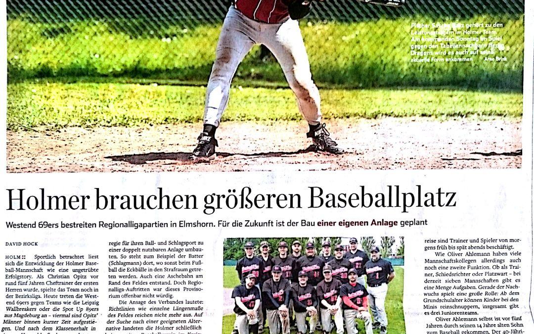 Hamburger Abendblatt vom 18.06.2016