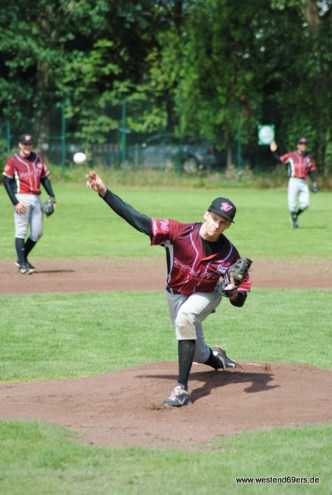 Pitcher Max Müller