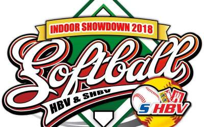 Softball Indoor Turnier 2018