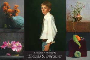 Current Showcasing: A Tribute to the late Thomas S. Buechner @ West End Gallery | Corning | New York | United States
