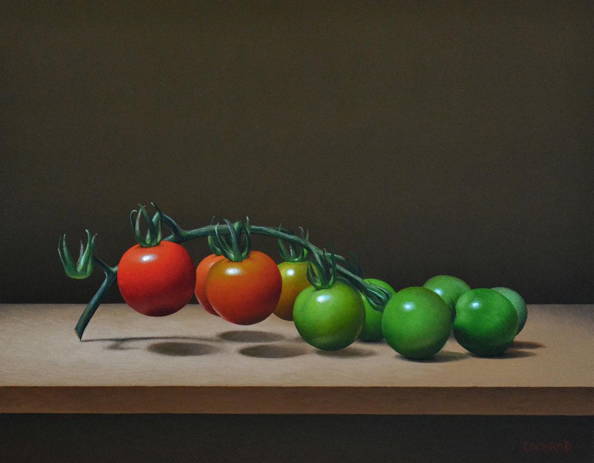 CoonrodCherryTomatoes - 2021 Spotlight II: Trish Coonrod