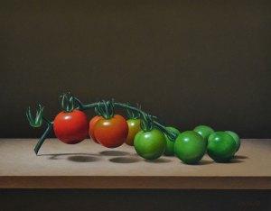 CoonrodCherryTomatoes - CoonrodCherryTomatoes