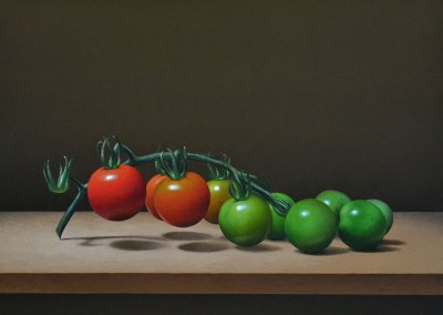 CoonrodCherryTomatoes - Artists