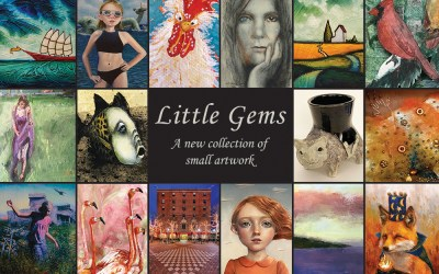 2021 Little Gems Exhibit