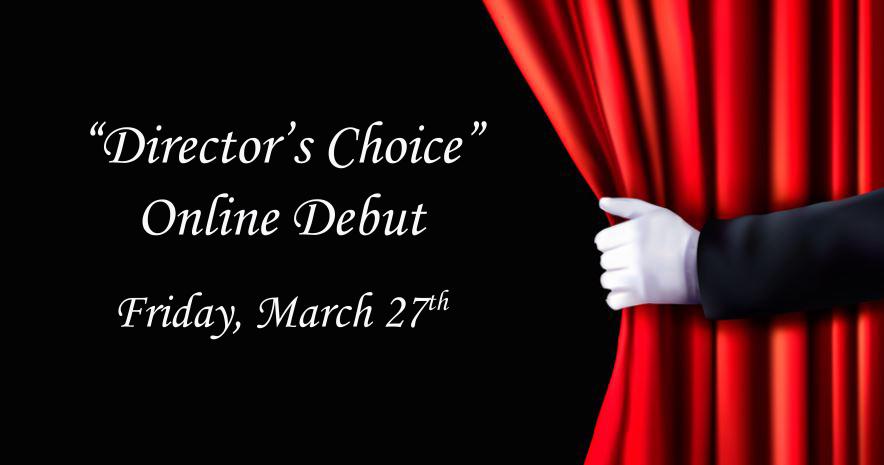 WEG Online Exhibit Debut Directors Choice - Coming Soon!