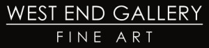 west end gallery logo