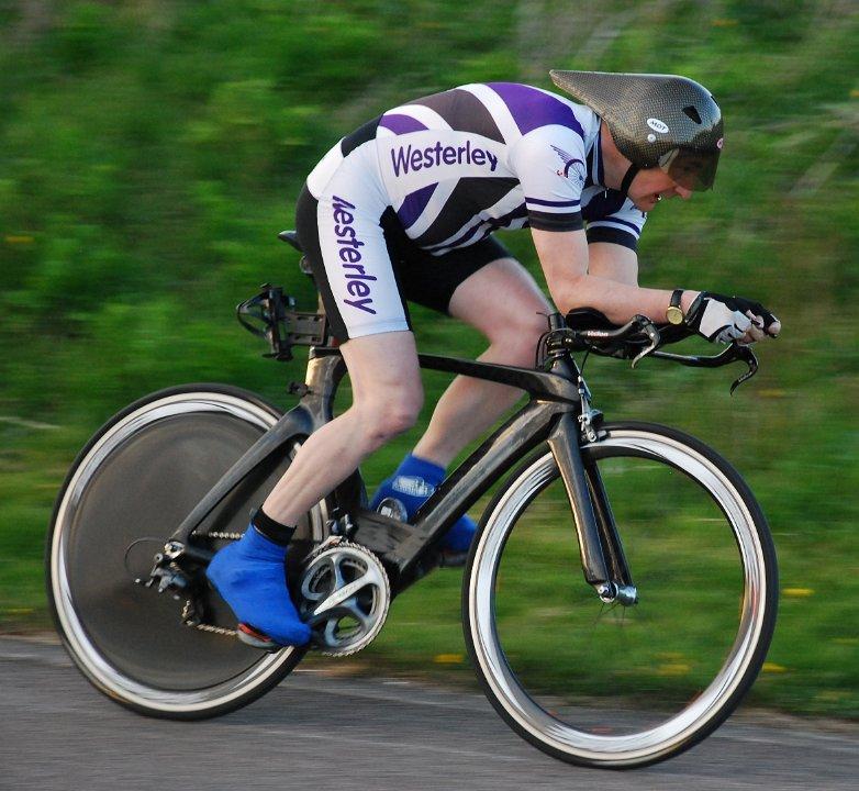 Westerley Hillingdon TT Series: Event 2 start sheet