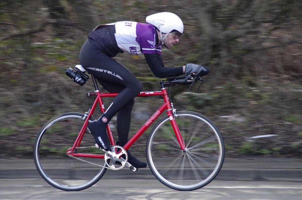Hillingdon Series – Event 4: Results