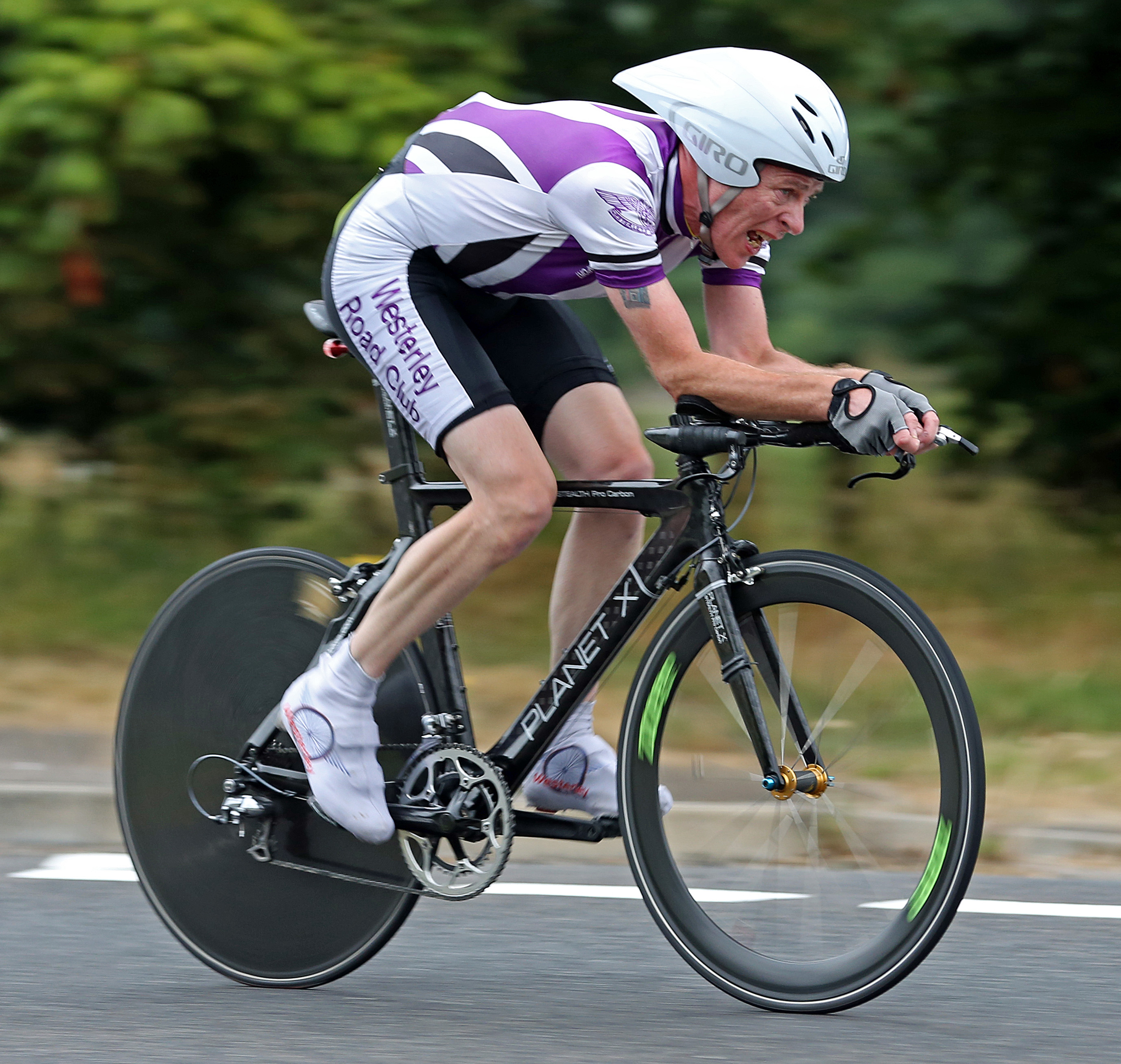 Hillingdon Series – Event 6: Results