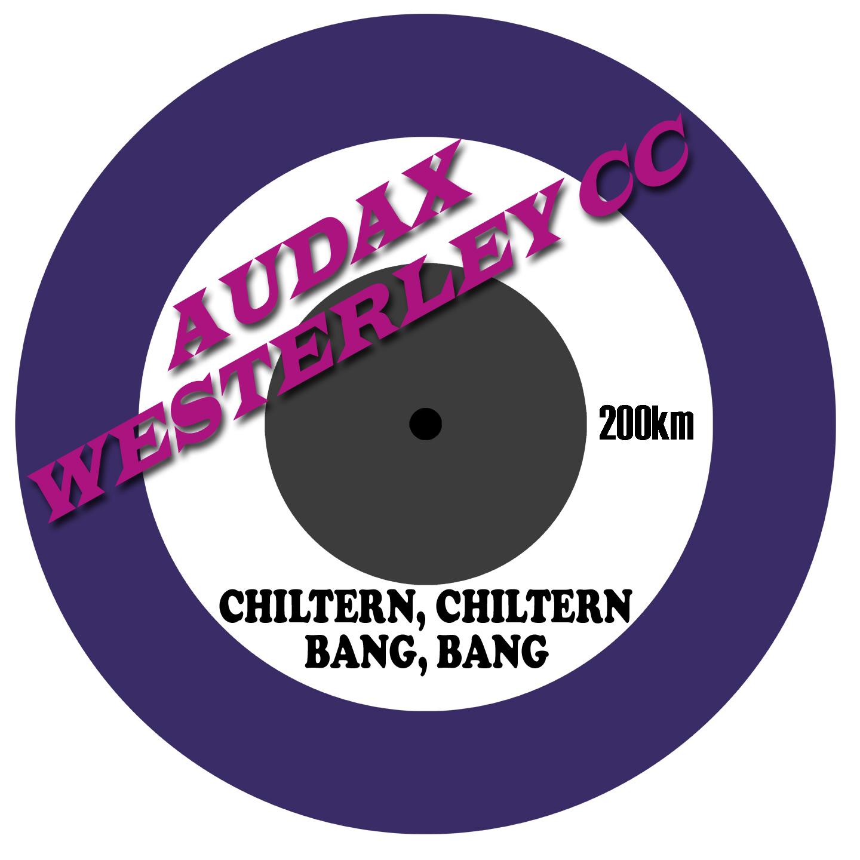Chiltern, Chiltern, Bang, Bang: 200km audax