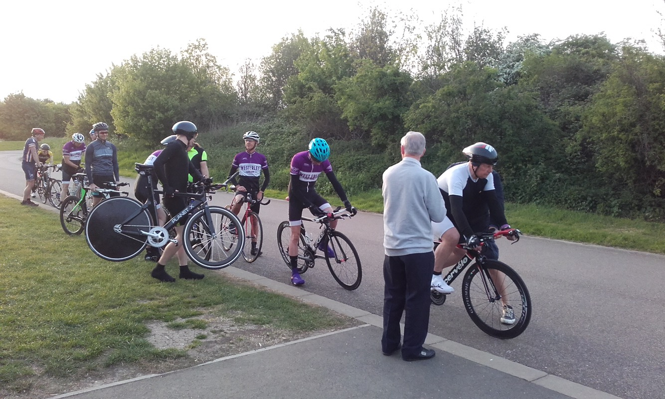 Hillingdon Series – Event 2: Results