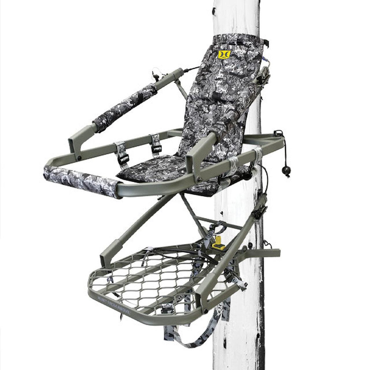 HAWK WARBIRD CLIMBER DEER STAND