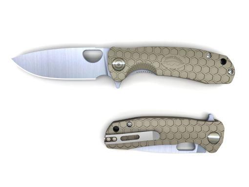 Honey Badger Knife HB1012