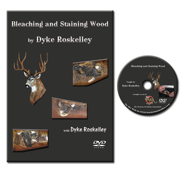 Wood Carving Dvd Videos