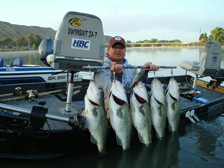 Butch Brown Swimbait Tips Fishing the Thumper Tail