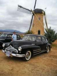 1947 Buick Special Sedan