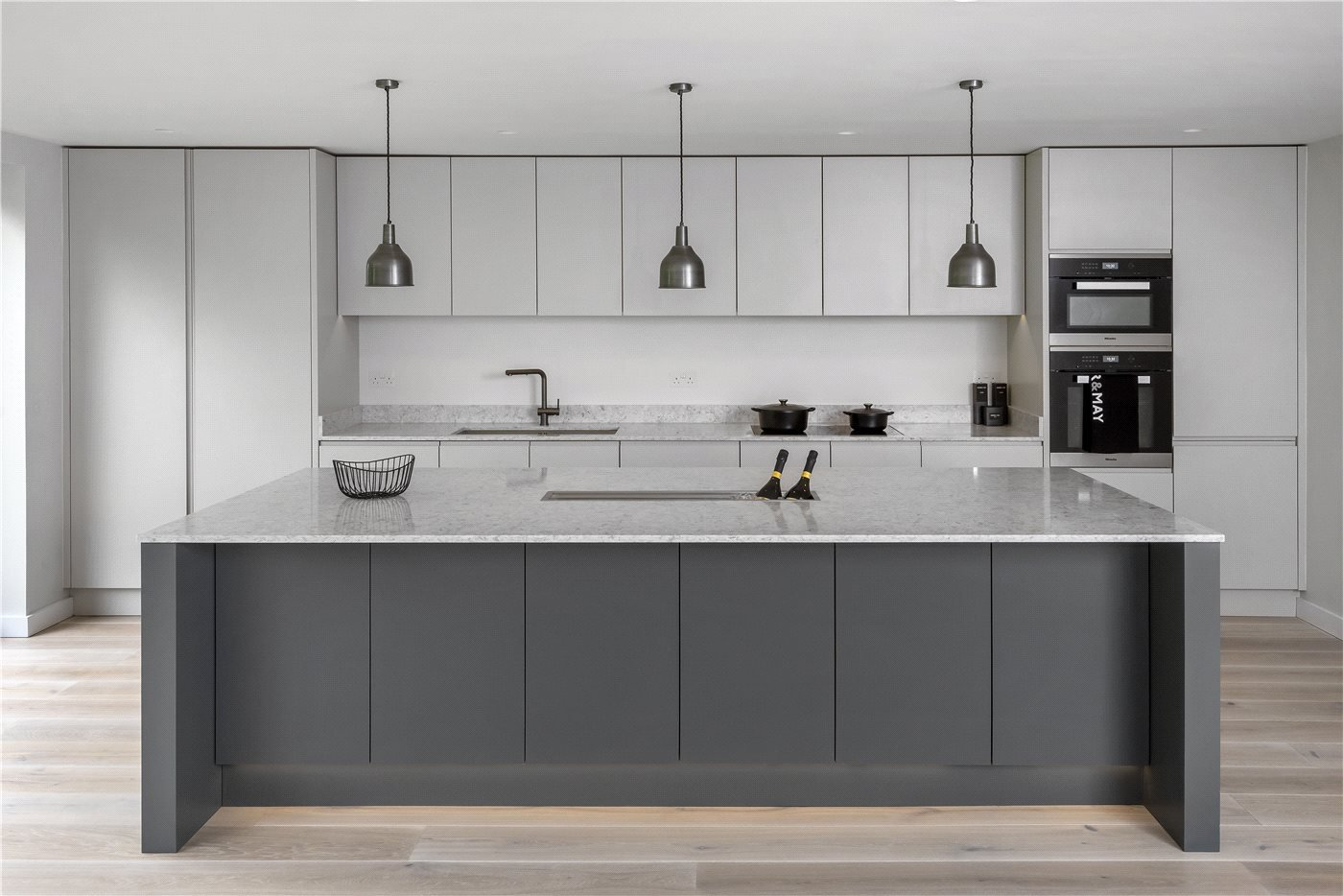 Architect Kitchen Design Western Building Consultants