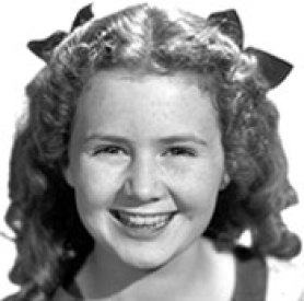 Image result for ann gillis actress IN SINCE YOU WENT AWAY