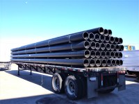 HDPE Poly Pipe | Western Dredge & Supply Co.