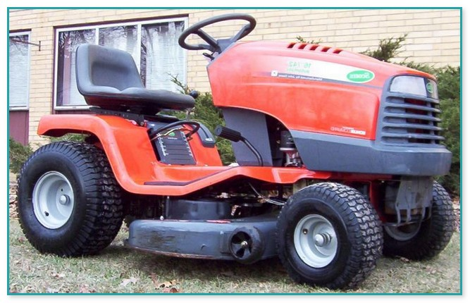 Wiring Diagram And Parts List For Murray Ridingmowertractorparts