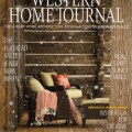 Magazines western home journal the luxury mountain home