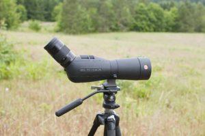 Leica APO-Televid 65 w/25-50x