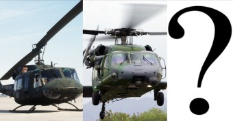 Will This Monster Replace the Iconic Black Hawk Helicopter?