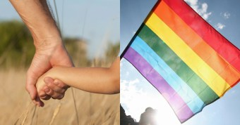 Pedophiles Desperately Trying To Join LGBT Movement with Their Own 'Acceptance' Flag