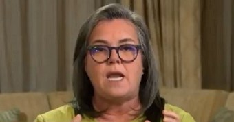 Rosie O'Donnell Turns MSNBC Interview Into Utter Trainwreck
