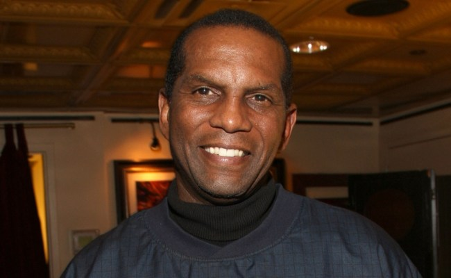 Former Nfl Player Burgess Owens Slams Socialists And Their